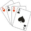 Cussin Fussin Poker Room