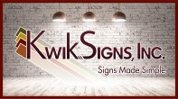 Kwik Signs (click for website)